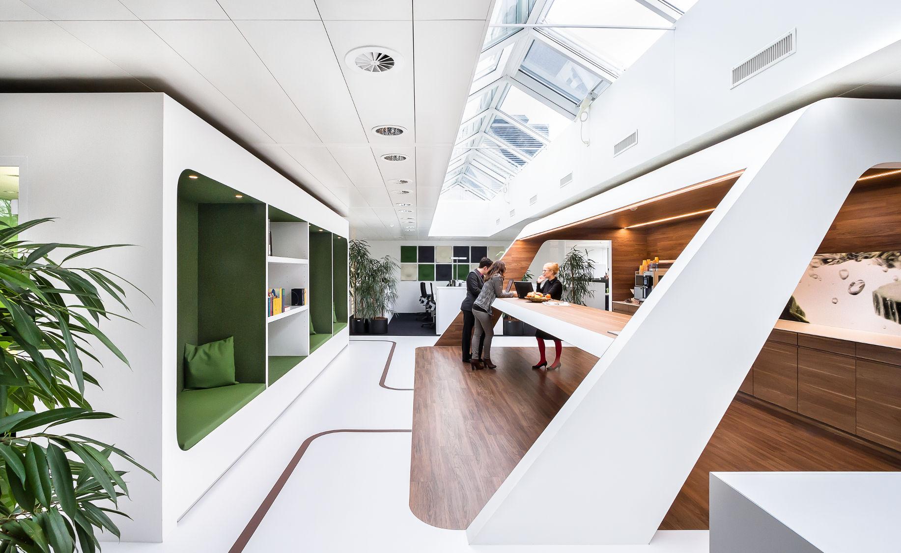 interior design firms in germany austria