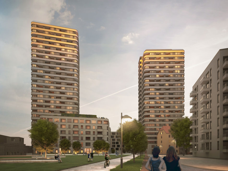 Nöfer Architects