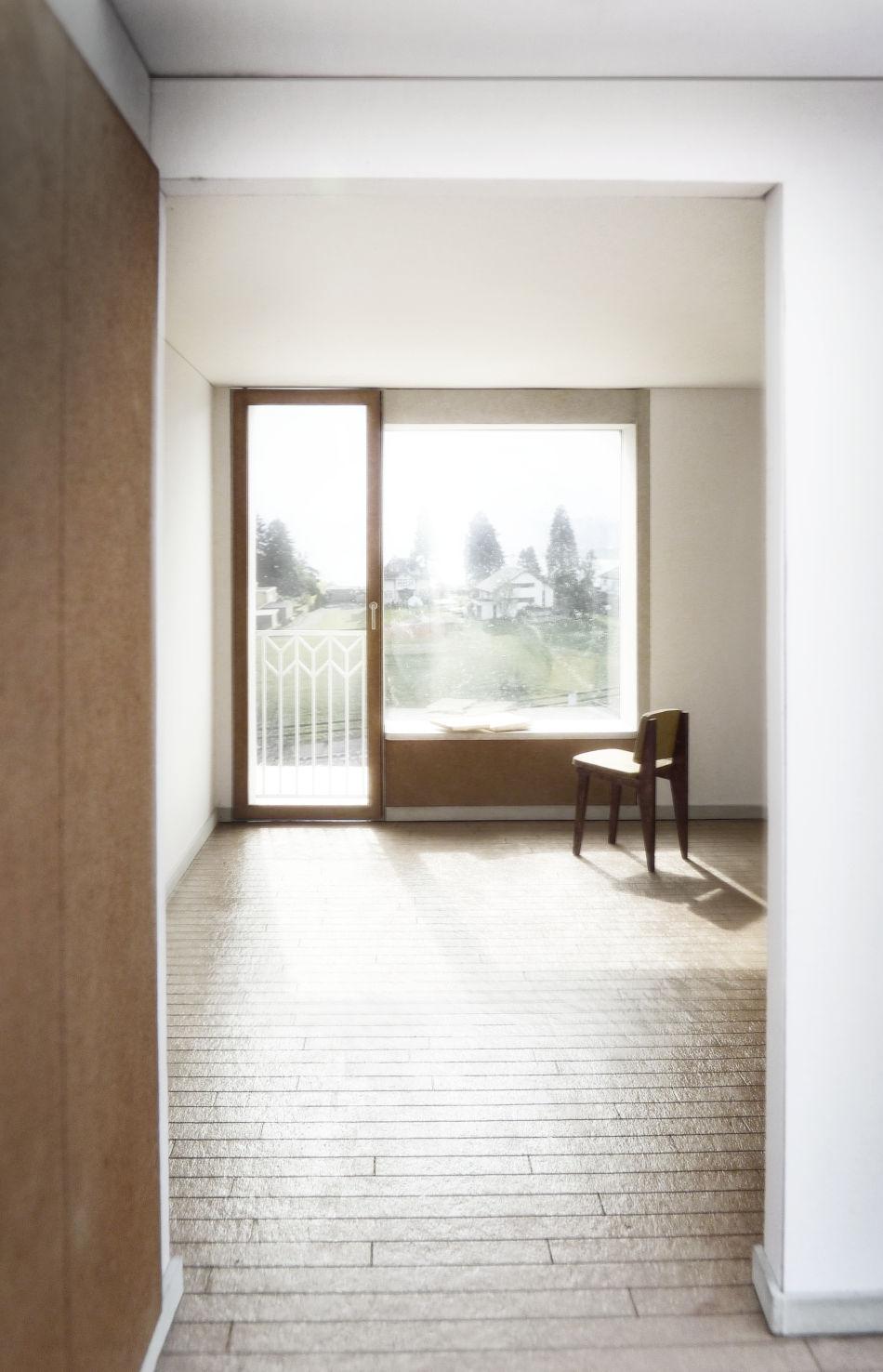 Kathrin Simmen Architekten