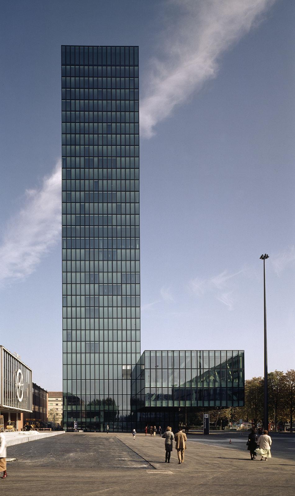 Marques Architekten