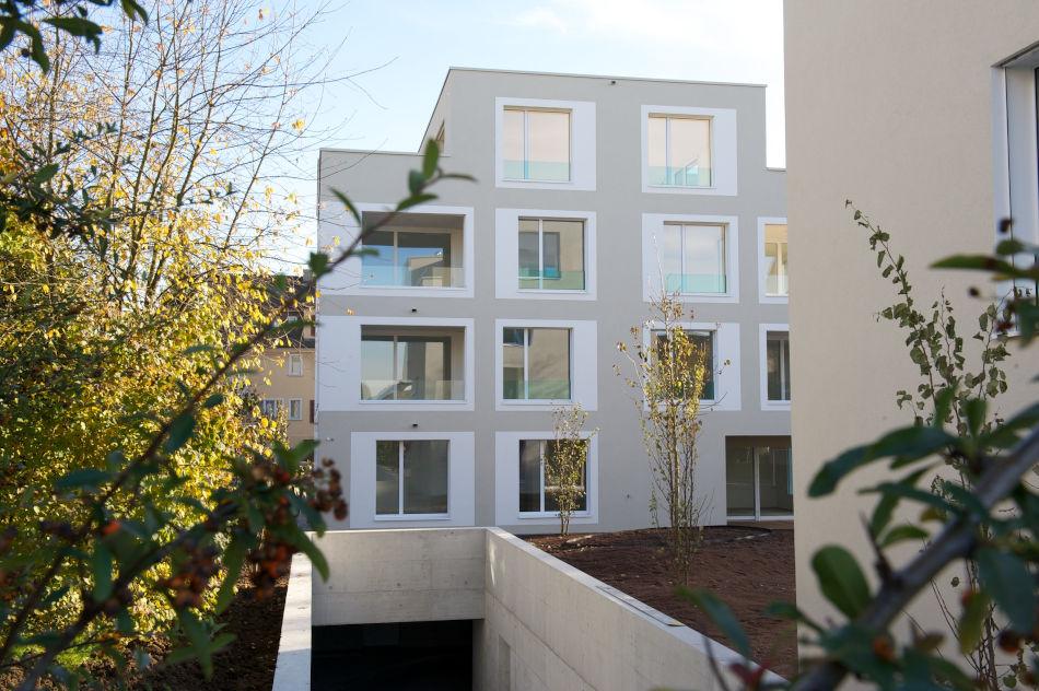 maurusfrei Architects