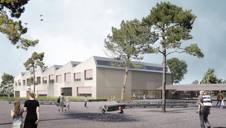 Stutz Bolt Partner Architekten