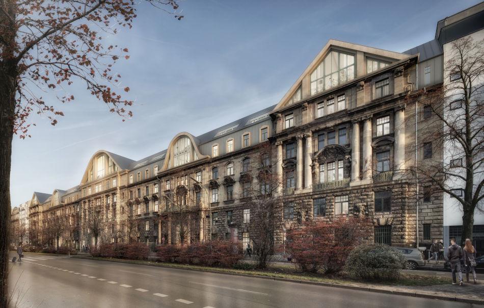 GBP Architekten