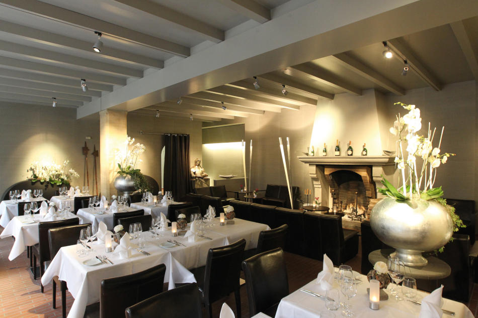 Schloss Laufen | Natural spectacle meets fine cuisine | Discover Germany