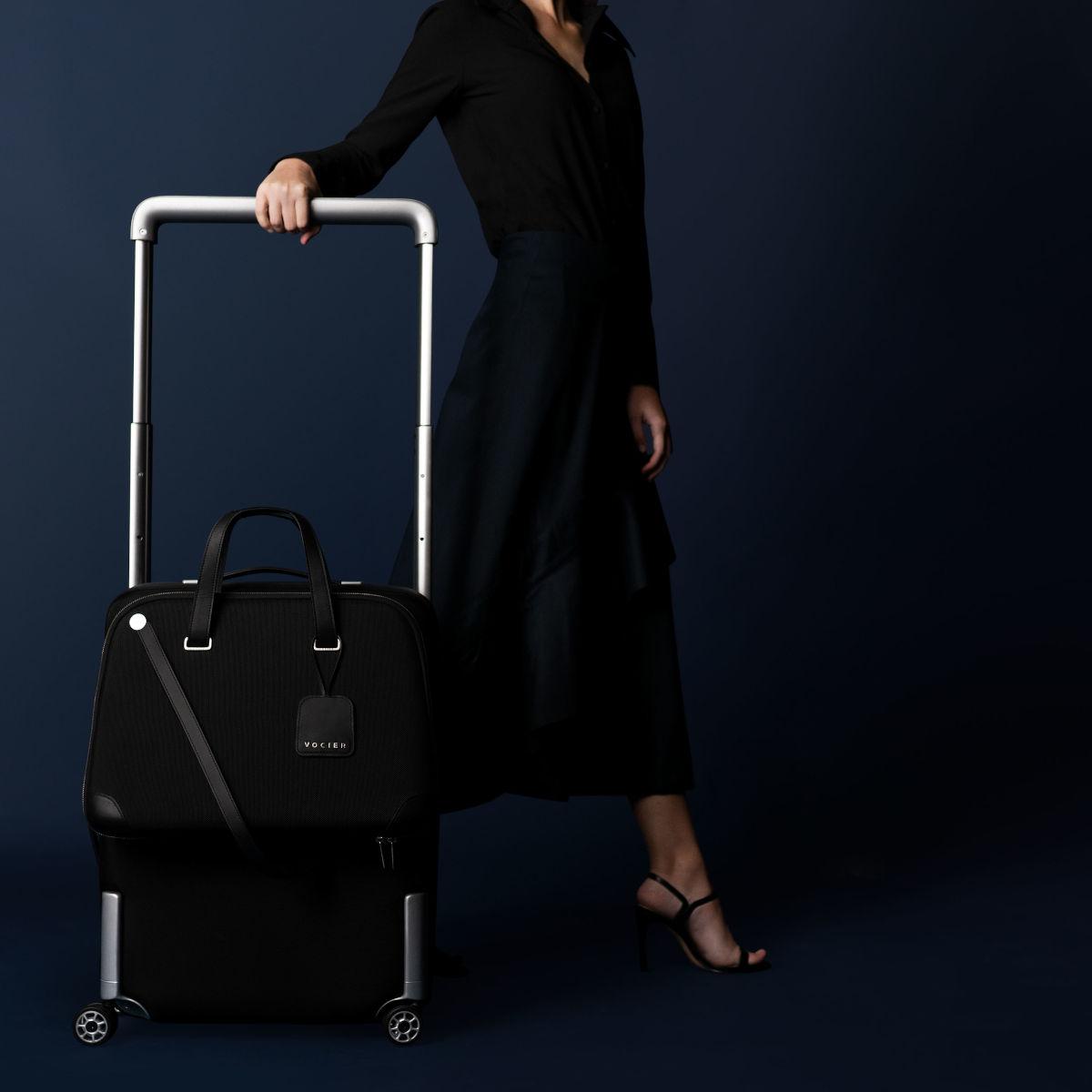 VOCIER | Innovative travel luggagefor individual requirements