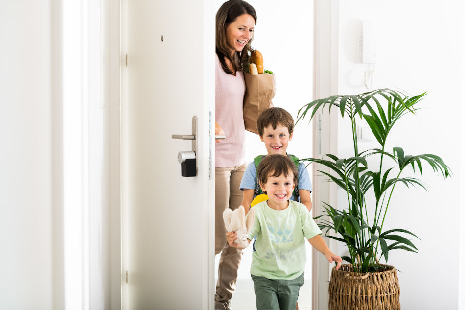 Nuki Home Solutions