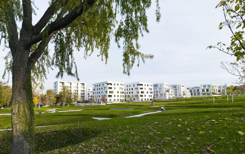 Rainer Schmidt Landscape Architects