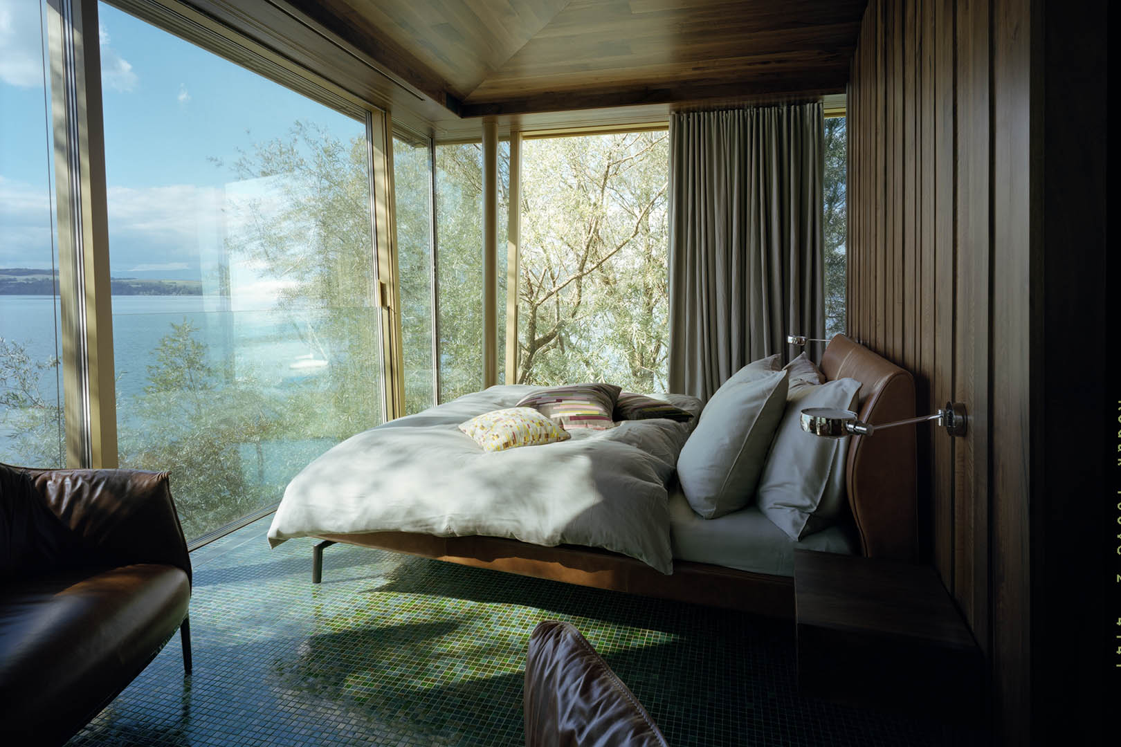 Interieur Passion Home Textiles grego | architecture and interior design with a personal touch