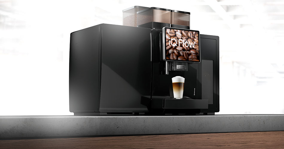 Franke Coffee Systems | It's all about the moment | Disocver Germany