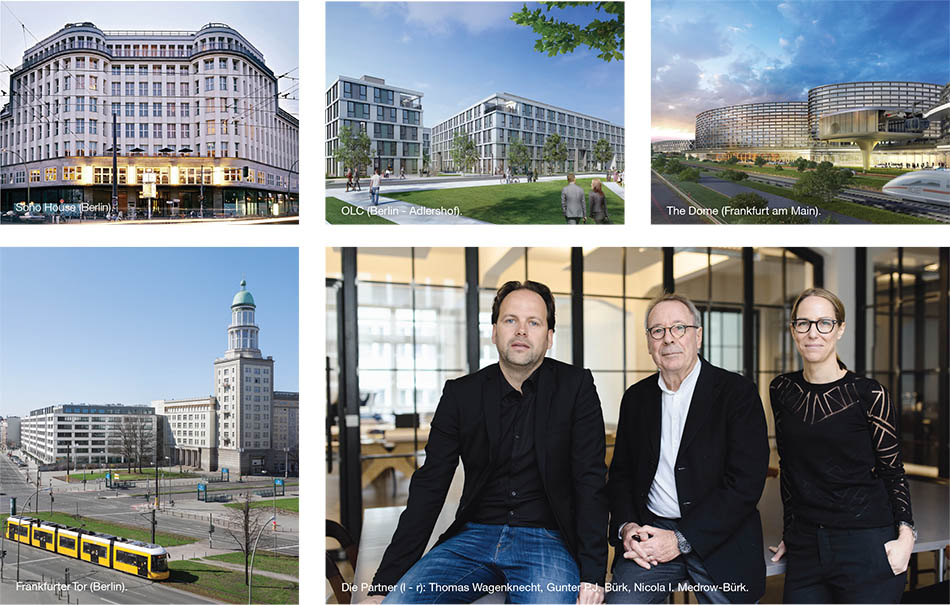 GBP Architekten | A sense for detail and sustainability | Discover Germany