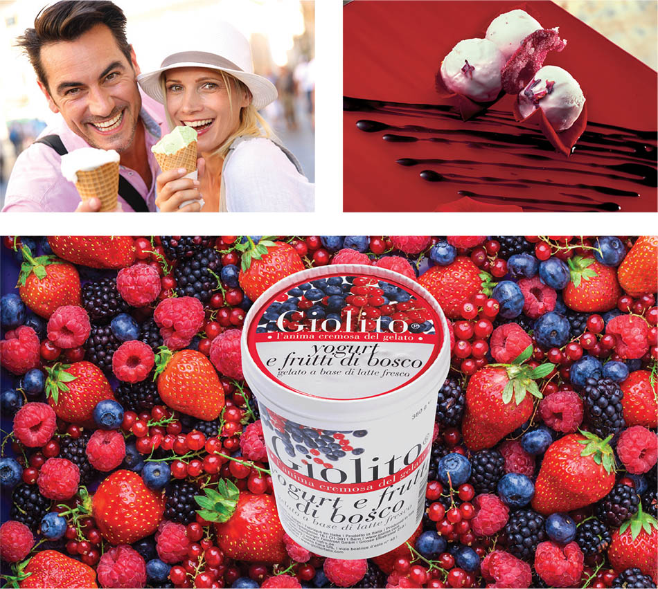 Giolito | A new ice age: luxurious gelato | Discover Germany