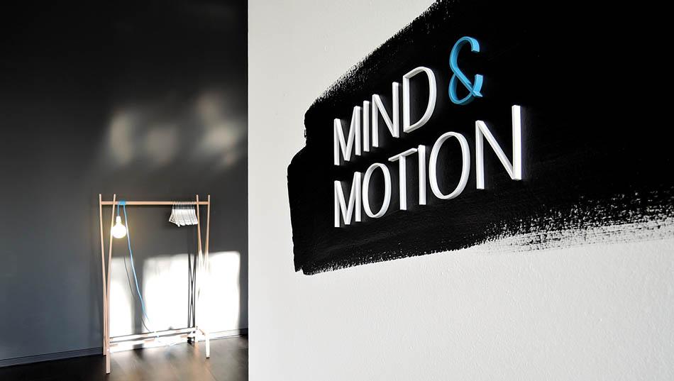 Mind & Motion| Sinnzentrierte Mitarbeiterführung – eine nachhaltige