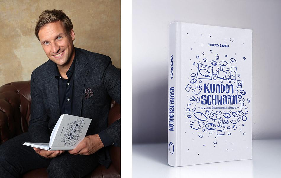 Thomas Sajdak | Die besten Verkäufer sind keine Verkäufer-Typen