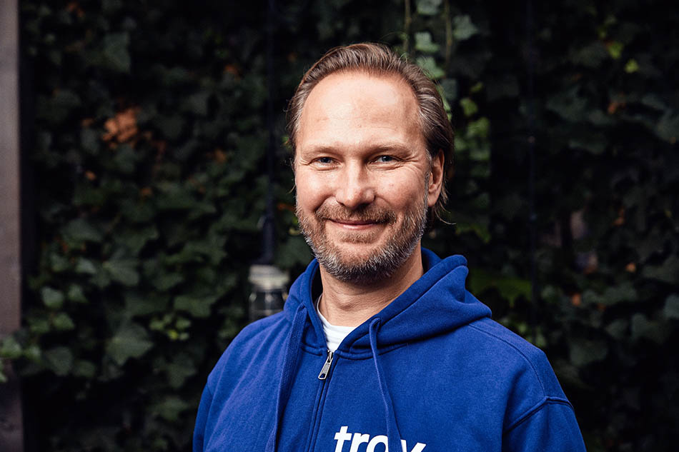 troy | FinTech start-up troy is transforming debt collection | Discover Germany