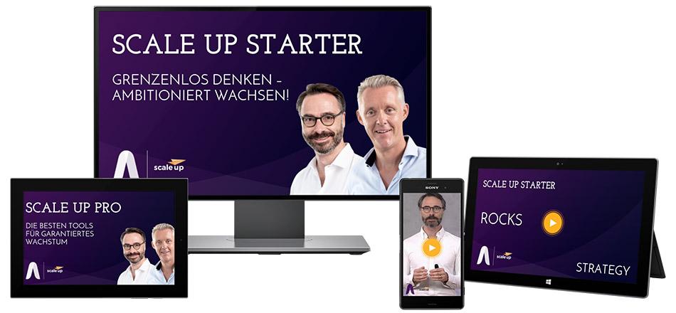 Leaders Academy GmbH | Nachhaltig erfolgreiche Unternehmen
