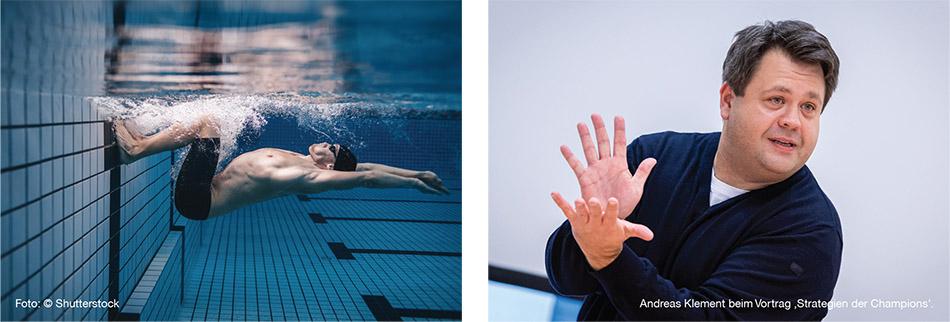 Andreas Klement| Vom Leistungssport lernen und Führungsstärken