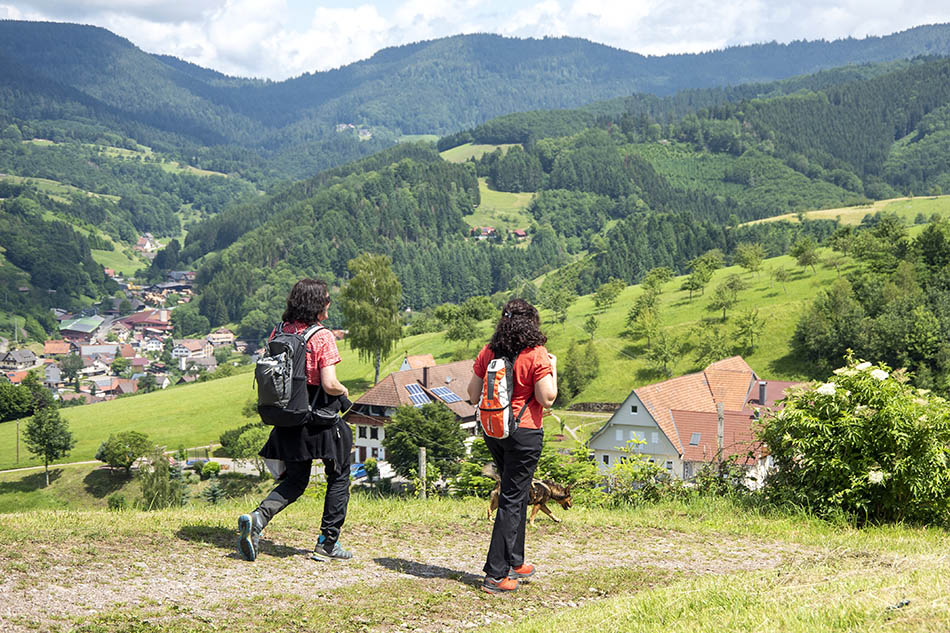 Active and enjoyable holidays in the central Black Forest | Discover Germany