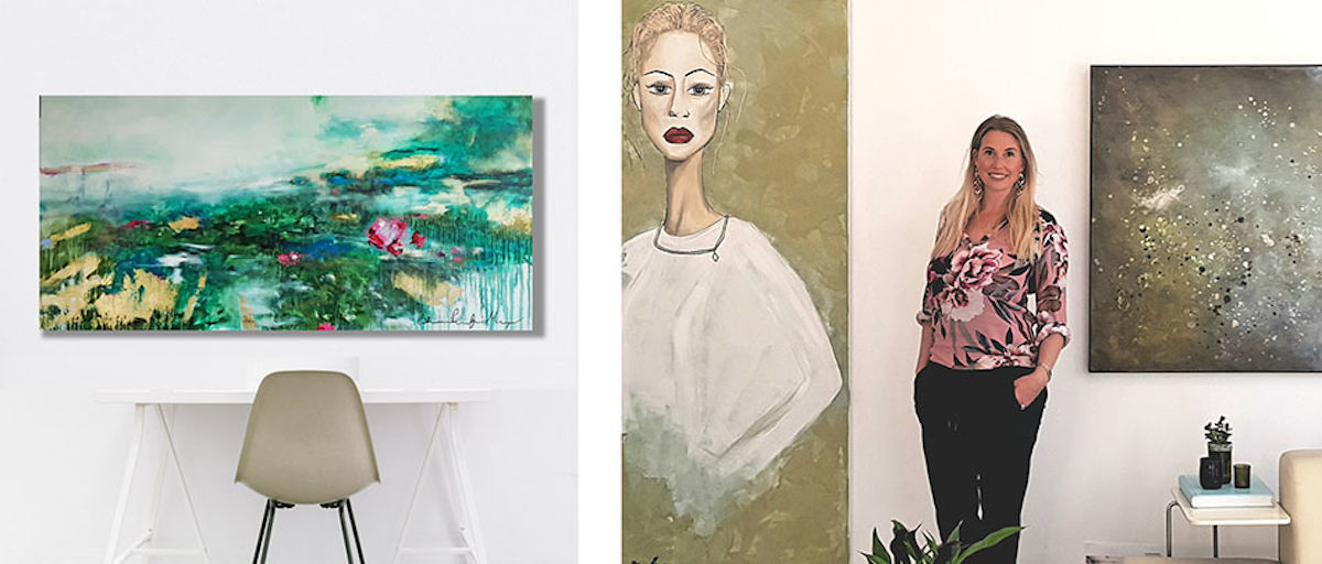 Gallerie White Space