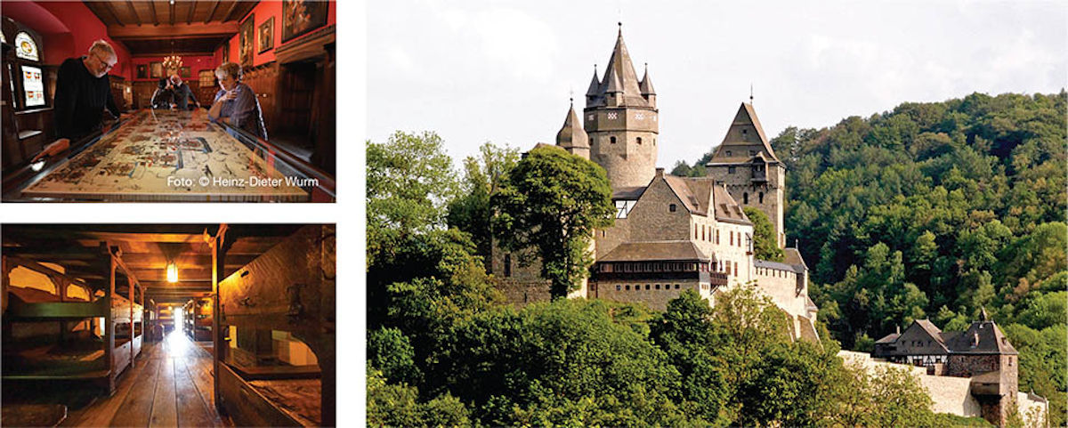 4 Altena Castle Time travel with a fantastic view
