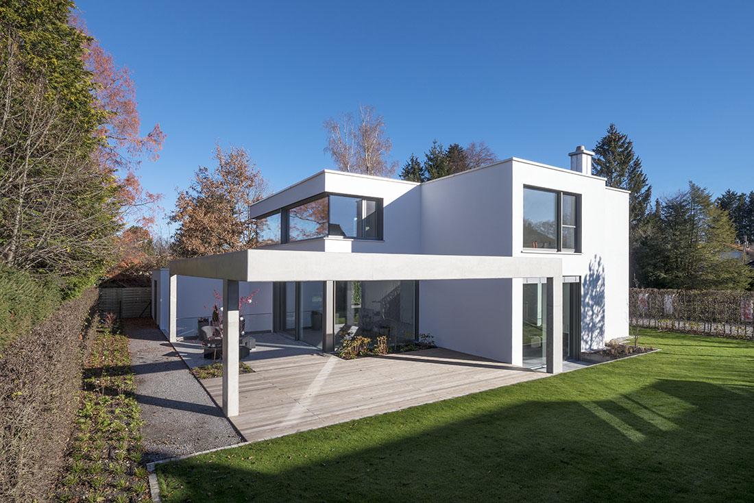 arcs architekten: CONTEXT AND THE BUILT ENVIRONMENT INSPIRE MODERN ARCHITECTURE