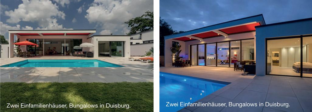 Architektur S + R (Stahlmann Roswalka Architektur): ZEHN MENSCHEN, ZEHN HÄUSER