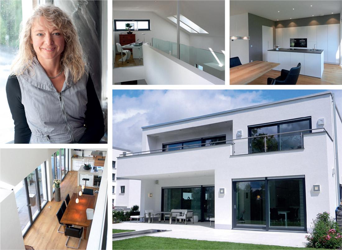 Bildhauer Hausbau & Innenarchitektur: LEBENSQUALITÄT IST PLANBAR