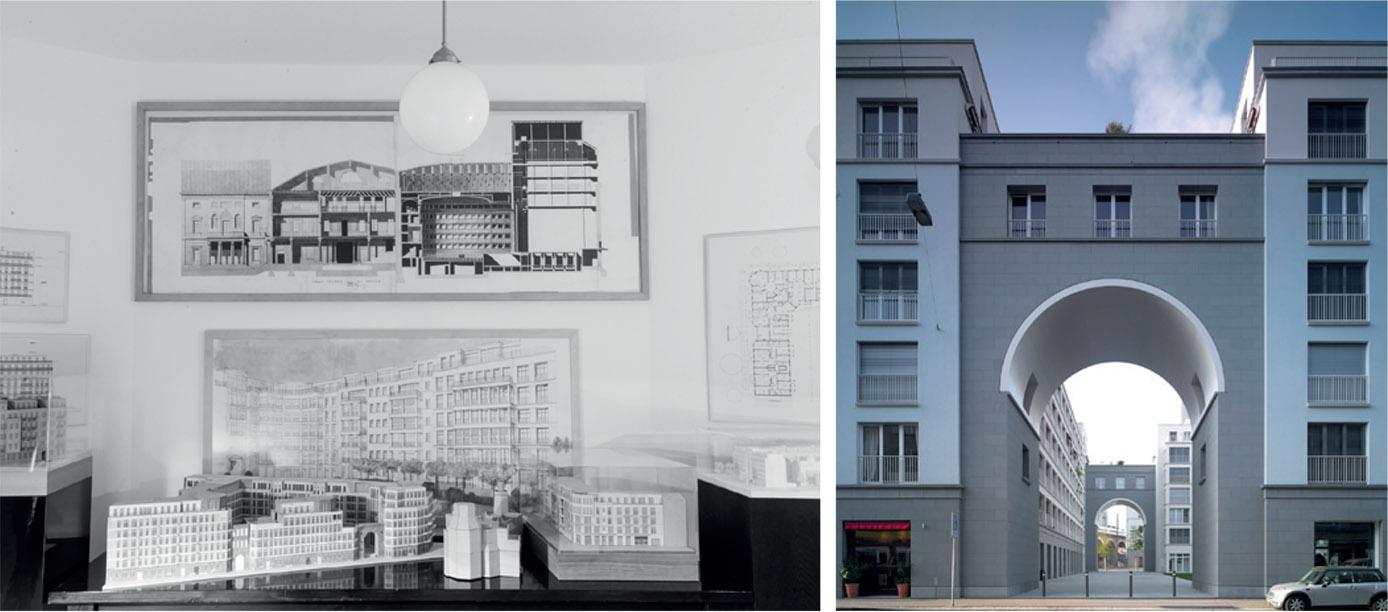 Marc Kocher Architekten: DEFINED DIVERSITY